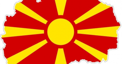 Séjour en Macédoine