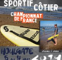 Champion de France !!!!