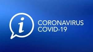 Info COVID-19 Avril 2021