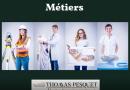 Présentation des formations – Famille de Métiers
